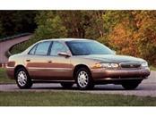 BUICK Car CENTURY-2001
